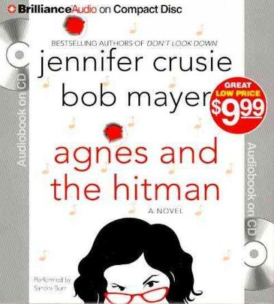 Agnes and the Hitman (CD-Audio)