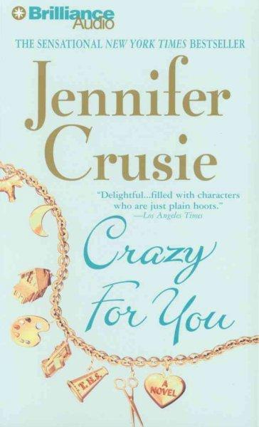 Crazy for You (CD-Audio)