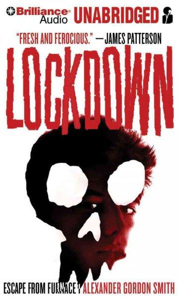 Lockdown (CD-Audio)