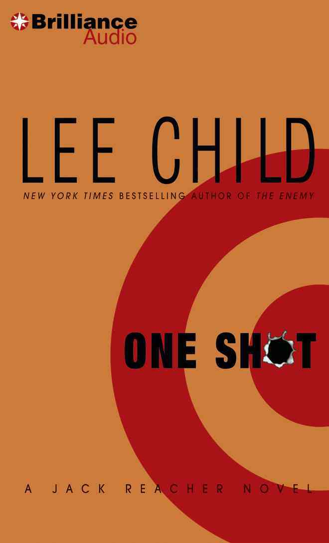 One Shot (CD-Audio)