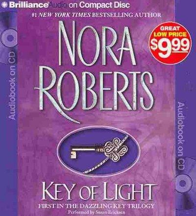 Key of Light (CD-Audio)