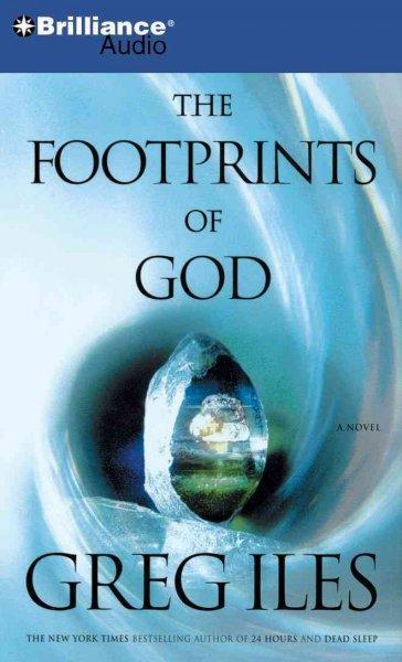 The Footprints of God (CD-Audio)