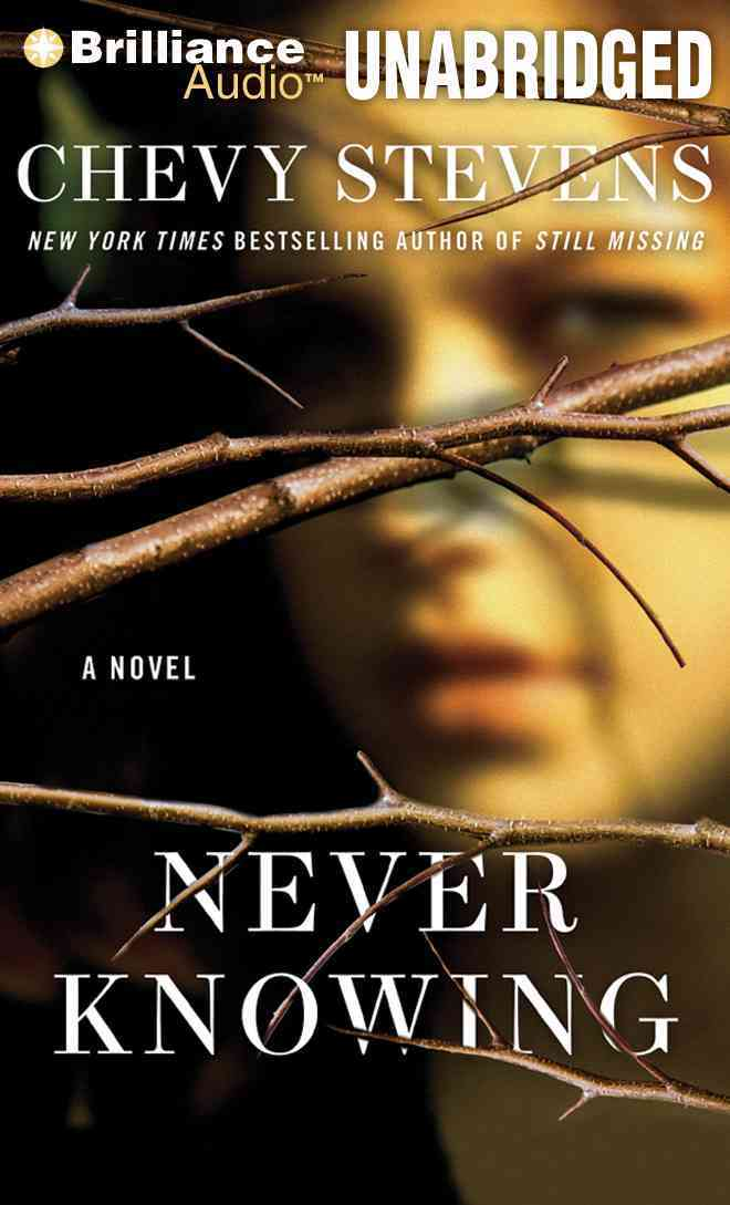 Never Knowing: Library Edition (CD-Audio)