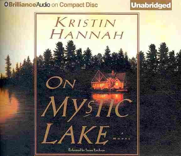 On Mystic Lake (CD-Audio)