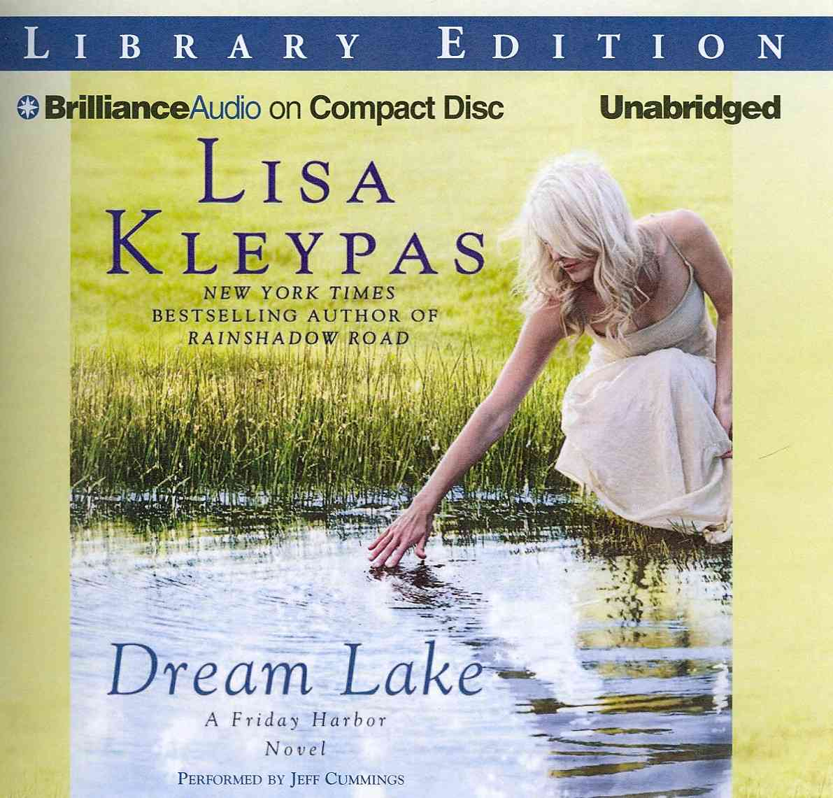 Dream Lake: Library Edition (CD-Audio)