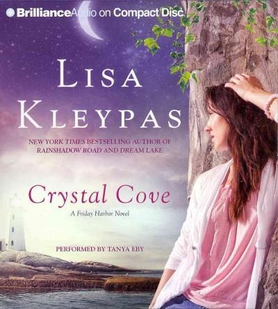 Crystal Cove (CD-Audio)
