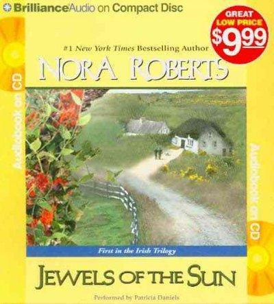 Jewels of the Sun (CD-Audio)