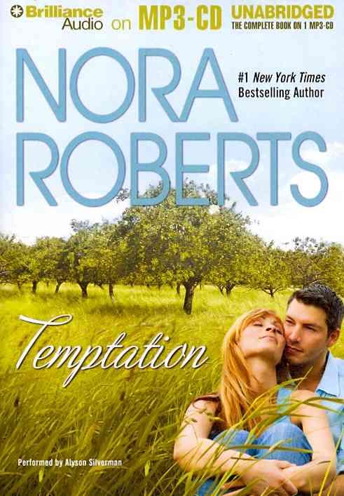 Temptation (CD-Audio)