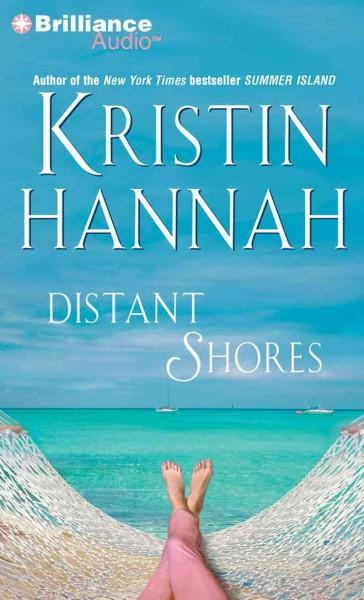 Distant Shores (CD-Audio)