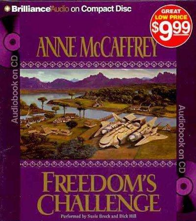 Freedom's Challenge (CD-Audio)