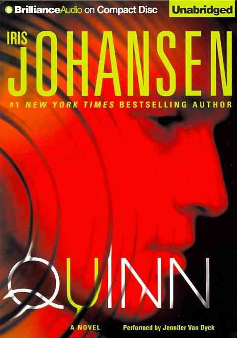 Quinn (CD-Audio)