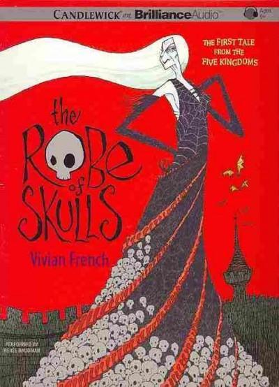 The Robe of Skulls (CD-Audio)