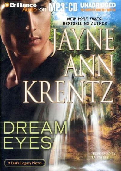 Dream Eyes (CD-Audio)
