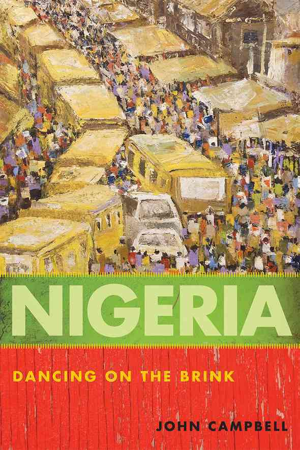 Nigeria: Dancing on the Brink (Hardcover)