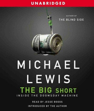 The Big Short: Inside the Doomsday Machine (CD-Audio)