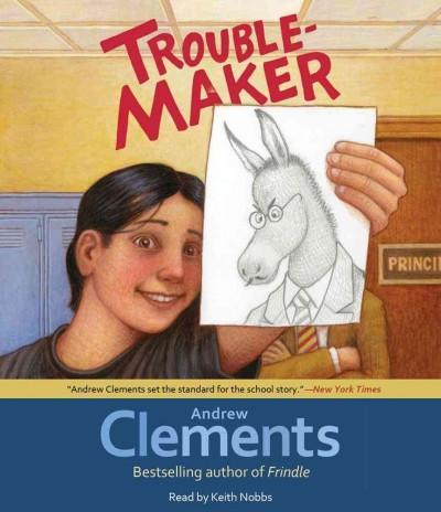 Troublemaker (CD-Audio)