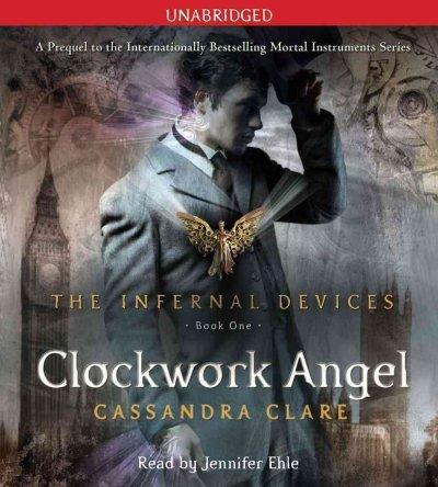 Clockwork Angel (CD-Audio)