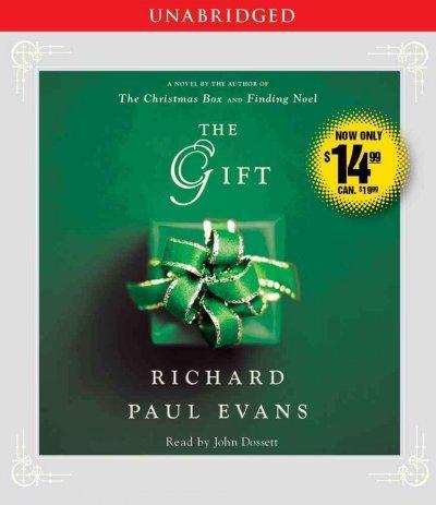 The Gift (CD-Audio)