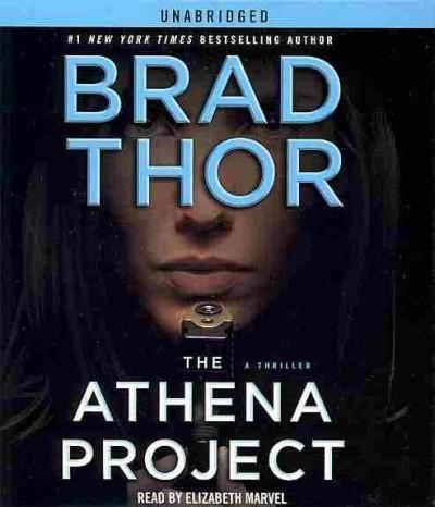 The Athena Project (CD-Audio)