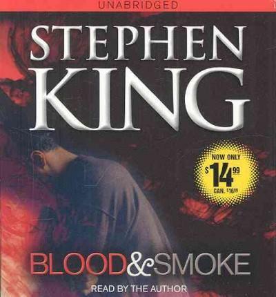 Blood & Smoke (CD-Audio)