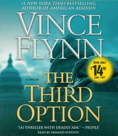 The Third Option (CD-Audio)