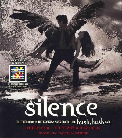 Silence (CD-Audio)
