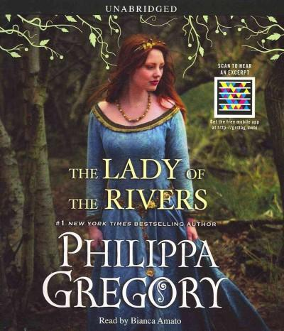 The Lady of the Rivers (CD-Audio)
