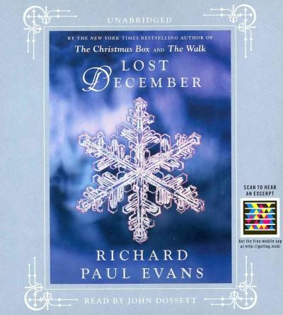 Lost December (CD-Audio)