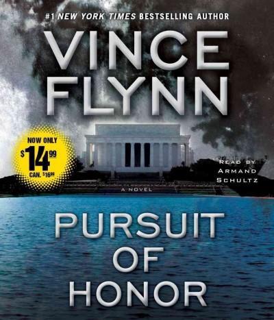Pursuit of Honor (CD-Audio)