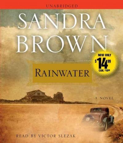 Rainwater (CD-Audio)