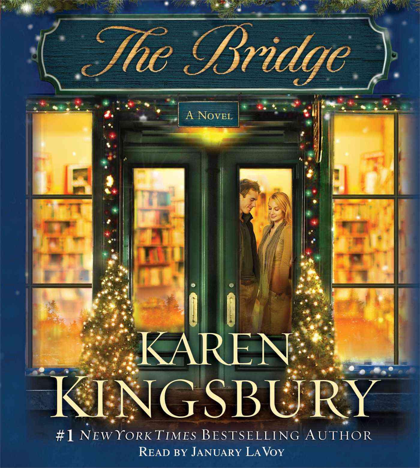 The Bridge (CD-Audio)
