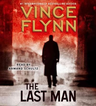 The Last Man (CD-Audio)