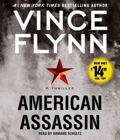 American Assassin (CD-Audio)
