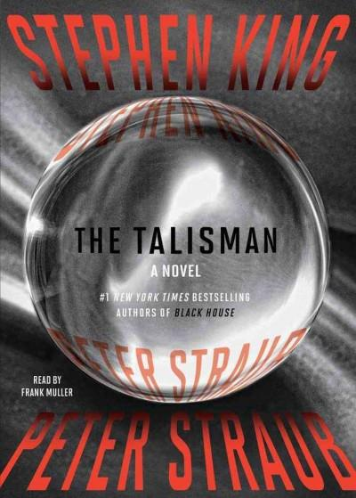 The Talisman (CD-Audio)