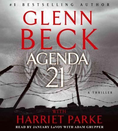 Agenda 21 (CD-Audio)