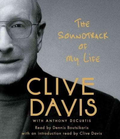 The Soundtrack of My Life (CD-Audio)