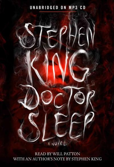 Doctor Sleep (CD-Audio) - Thumbnail 0