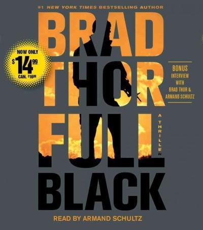 Full Black (CD-Audio)