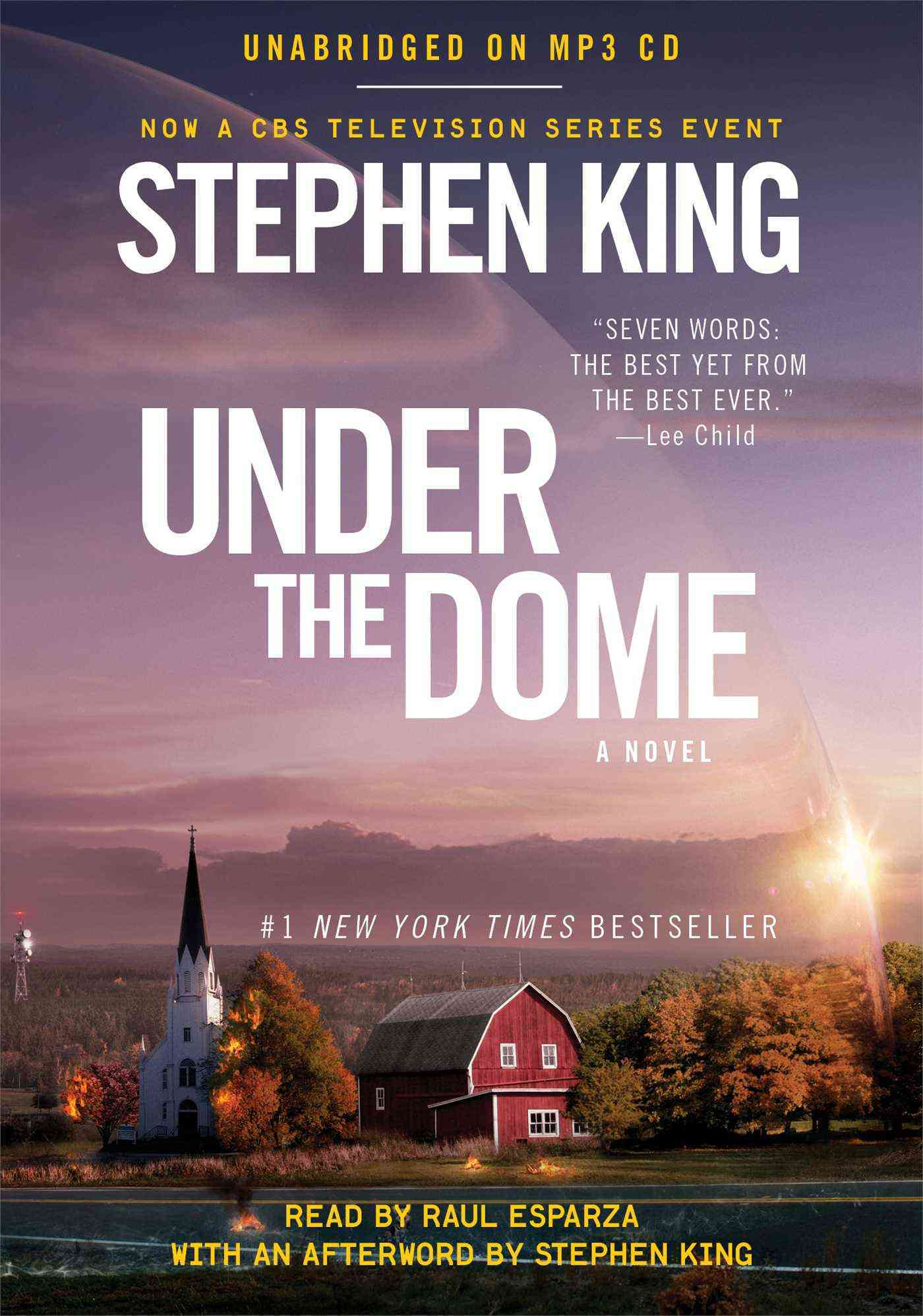 Under the Dome (CD-Audio)