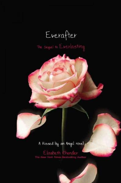 Everafter (Hardcover)