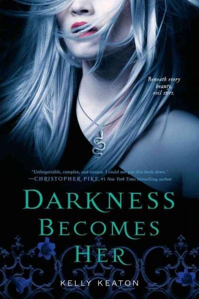 Darkness Becomes Her (Paperback)