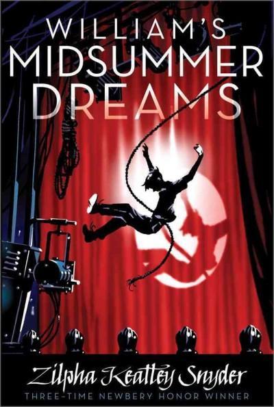 William's Midsummer Dreams (Paperback)