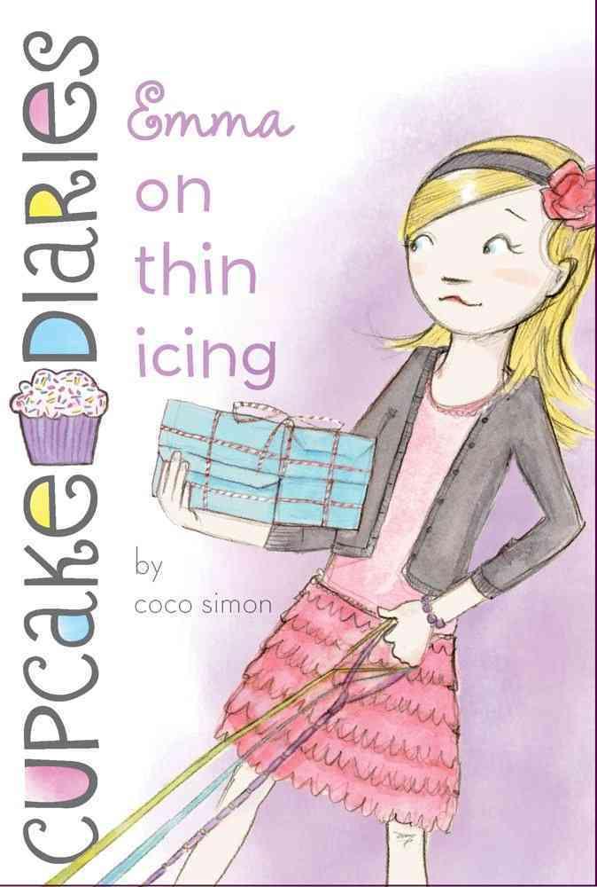 Emma on Thin Icing (Paperback)