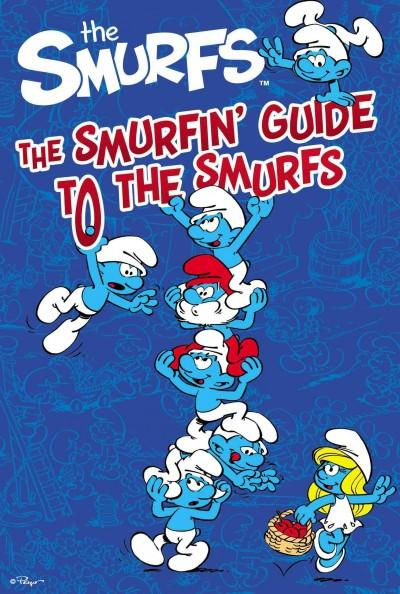 The Smurfin' Guide to the Smurfs (Paperback)
