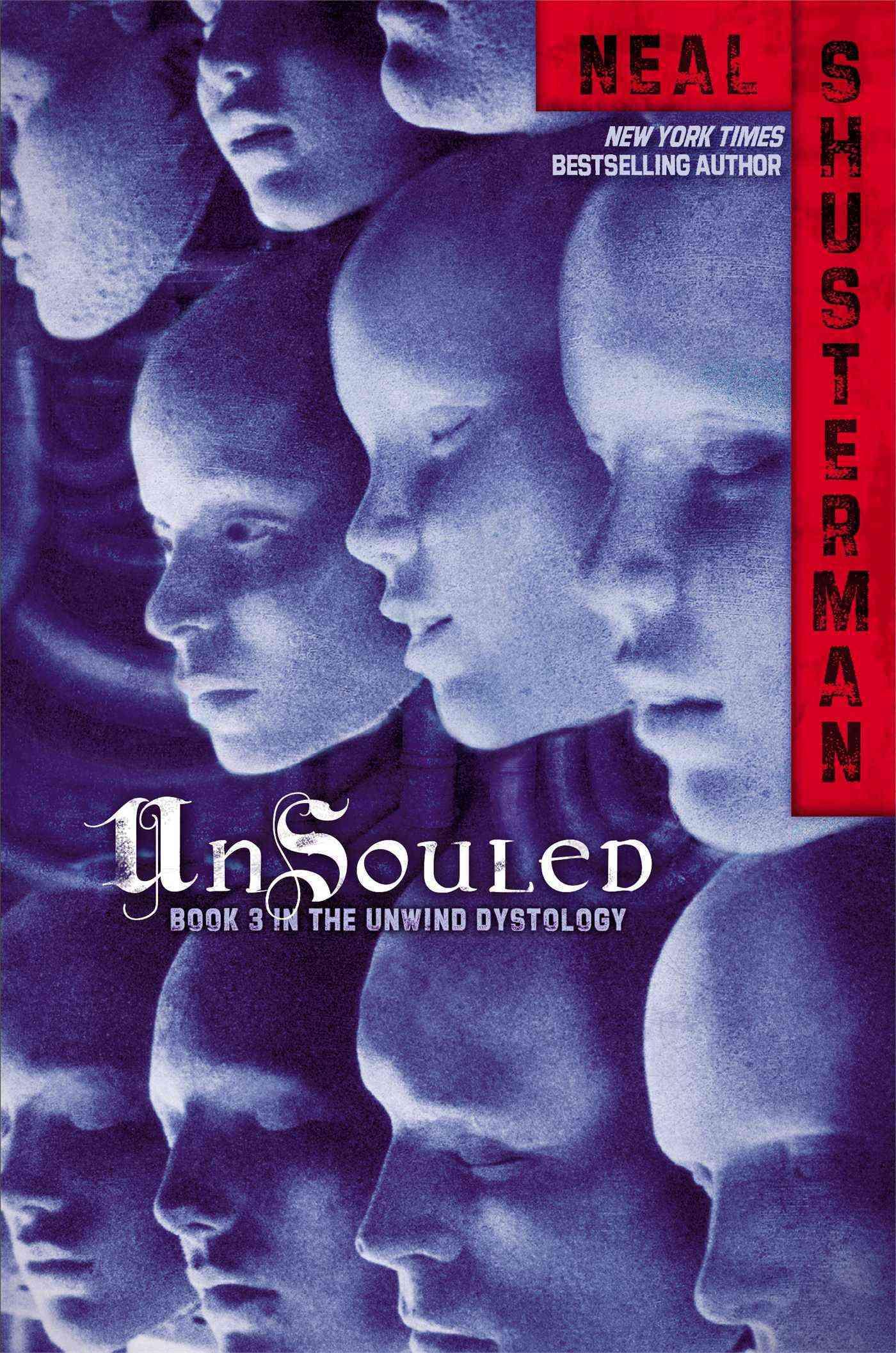 Unsouled (Hardcover)
