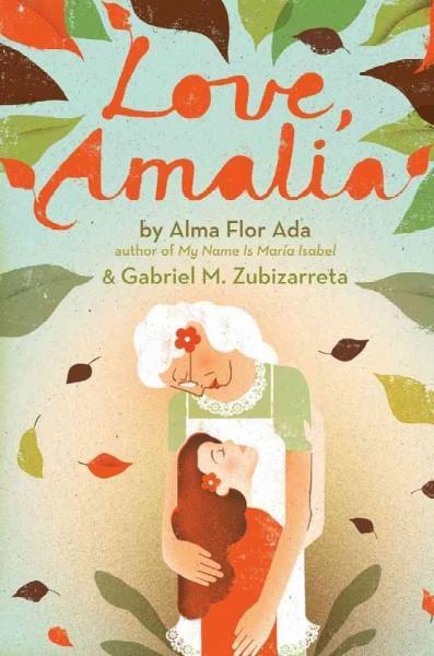 Love, Amalia (Hardcover)