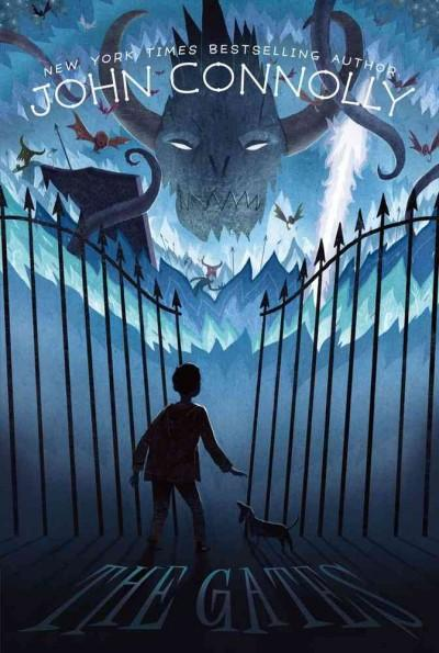 The Gates (Paperback)