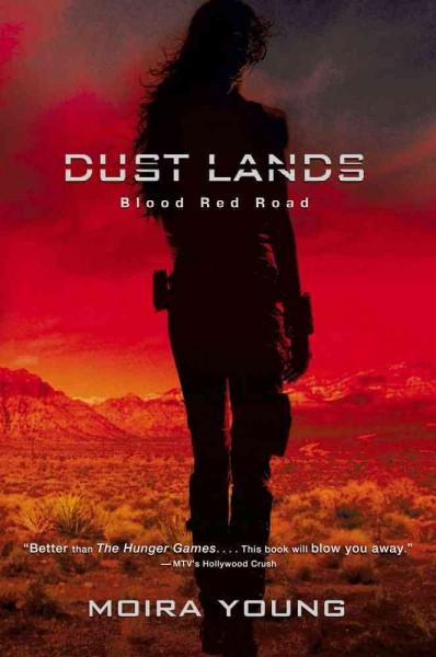Blood Red Road (Hardcover)
