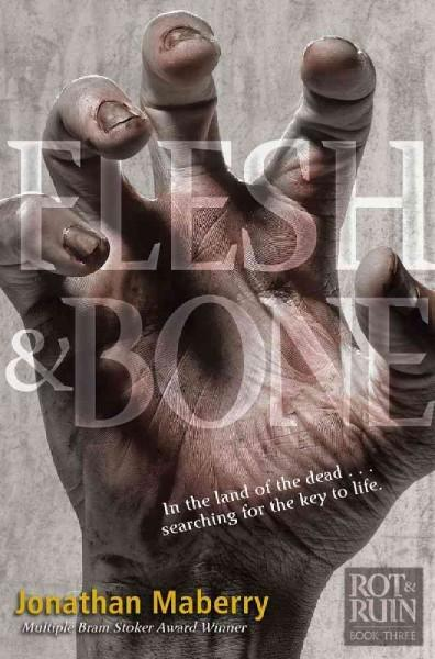Flesh & Bone (Hardcover)