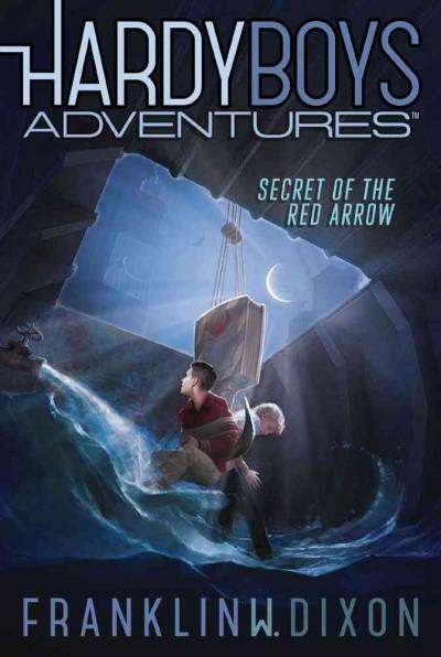 Secret of the Red Arrow (Paperback)